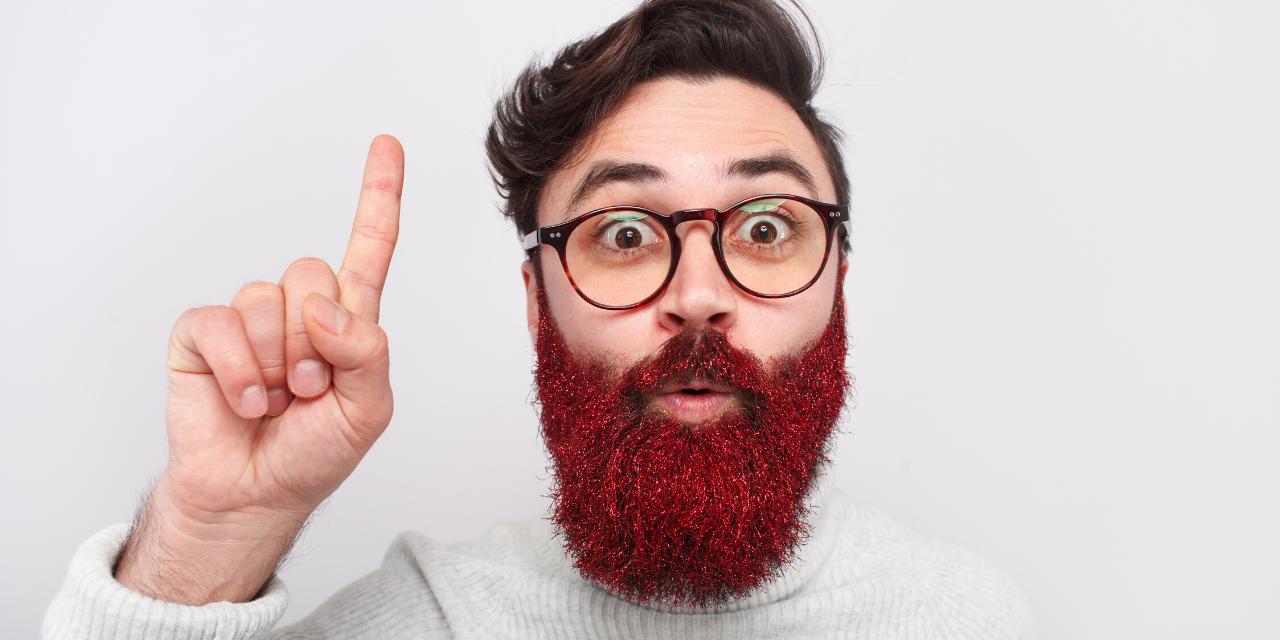 Faire pousser sa barbe plus rapidement