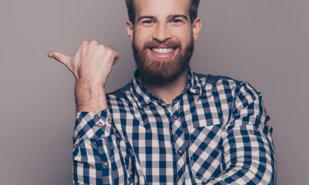 La barbe de nos jours