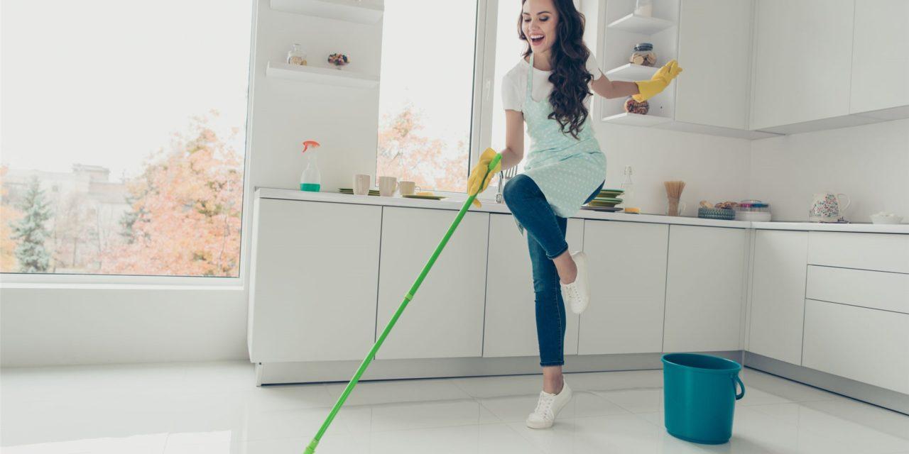 Comment nettoyer efficacement votre appartement : 11 conseils rapides