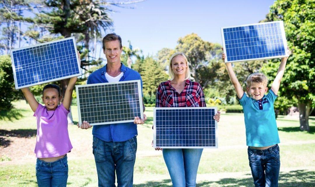 Les Raisons pour lesquelles vous devriez utiliser l'énergie solaire